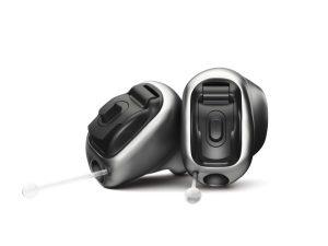 onzichtbare hoorapparaten